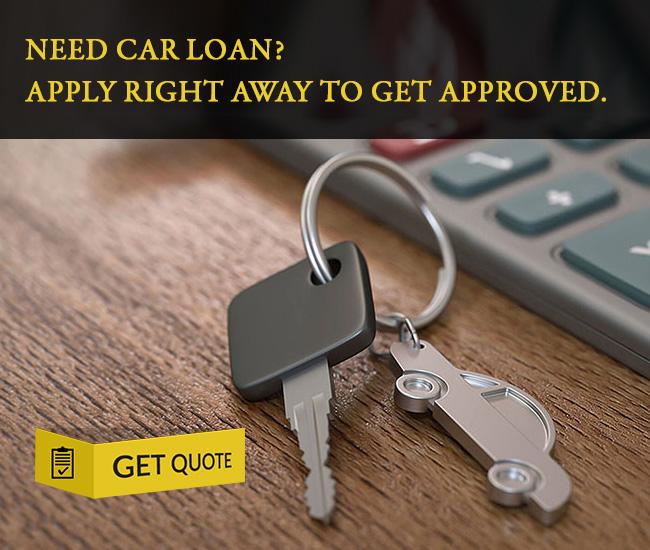 Td Bank Cars Loan